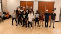 【GRC Dancing Studio】Continuous Mix 2017