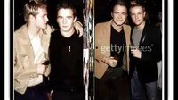 Westlife·Shnicky (Puzzle of My Heart)