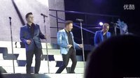 Westlife 2012.6.17 Glasgow 演唱會 If I let you go