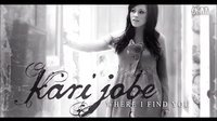 What Love is This - Kari Jobe - Where I Find You