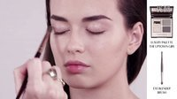 Charlotte Tilbury How to create The Uptown Girl Makeup