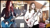 MEGADETH - Countdown To Extinction [Guitar & Bass Cover] [Instrumental Cover] by