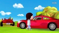 Rock A Bye Baby _ And More Nursery Rhymes _ From LittleBabyBum