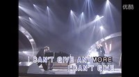 Air Supply - Without You & All Out Of Love (Live '92) 华纳15周年香港演出