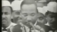 Martin Luther King _ _I Have A Dream_ Speech
