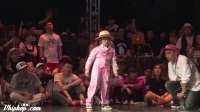 【KILO分享君】Amazing Chinese 7 Years Old Girl Popping Dance on Dance Vision vol.5