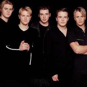 Because Of YouWestlife 歌词